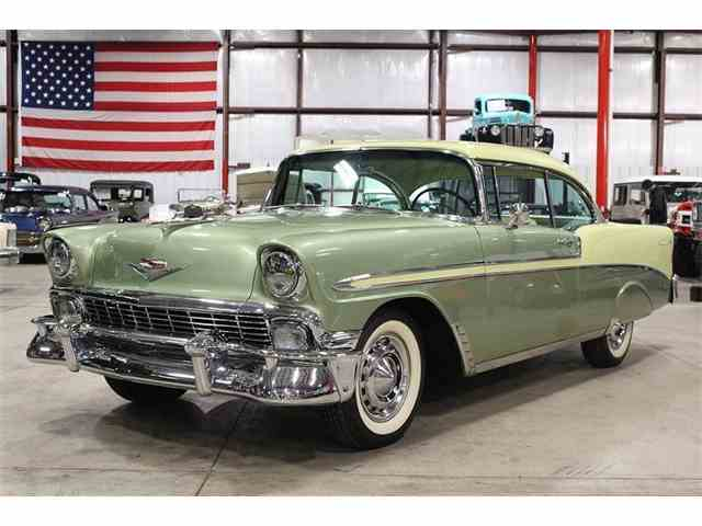 1956 Chevrolet Bel Air | 1041634