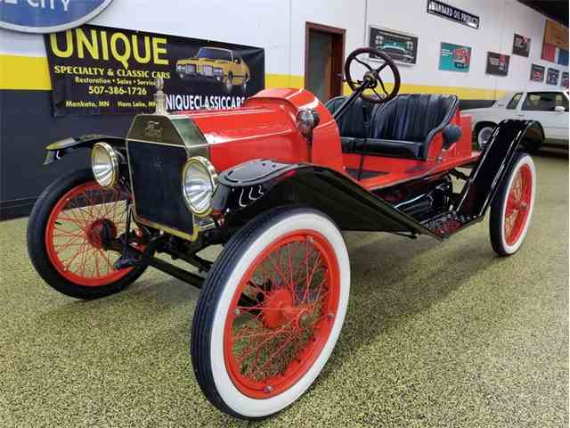 1925 Ford Model T | 1041637
