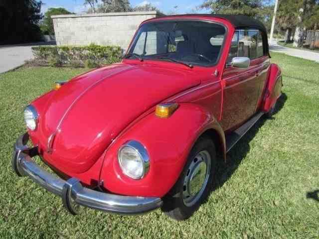 1973 Volkswagen Beetle | 1041642