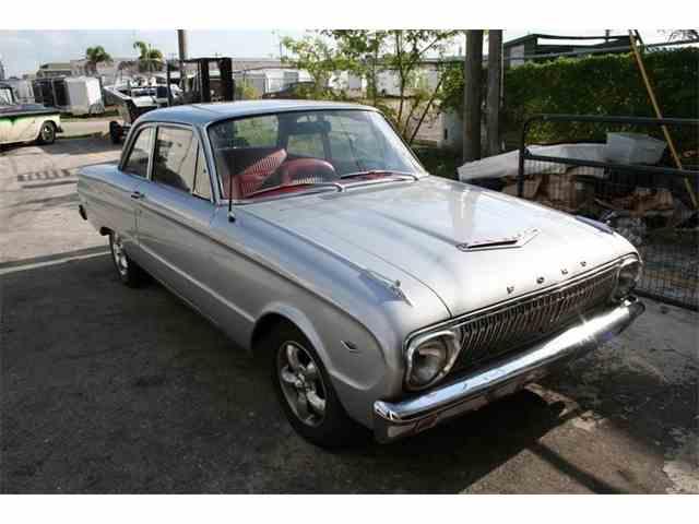 1962 Ford Falcon Futura Sedan | 1041644