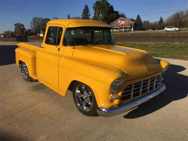 Picture of '57 Pickup - MALH