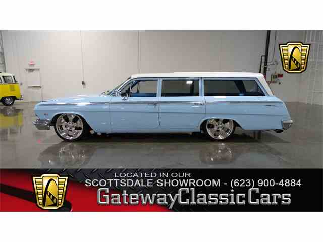 1962 Chevrolet Bel Air | 1041660