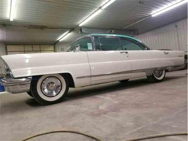 1956 Lincoln Premier 2 Door Hardtop | 1041662