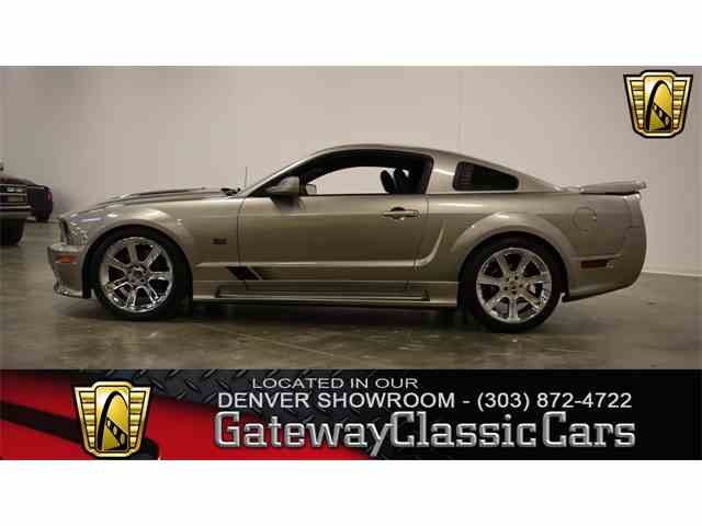 2008 Ford Mustang | 1040167