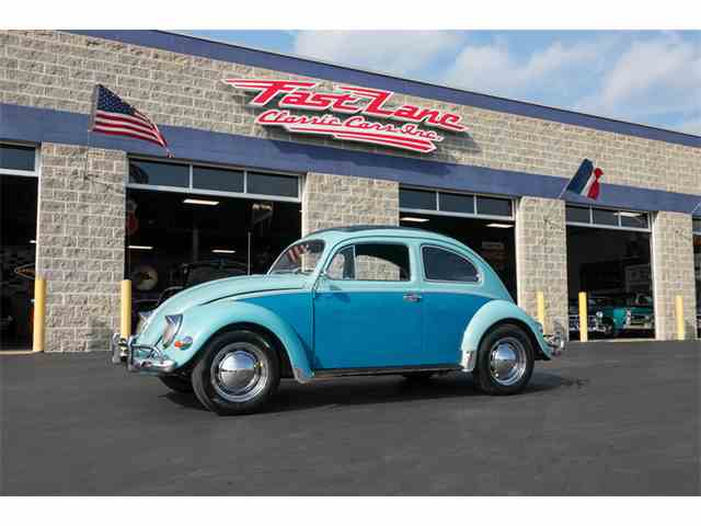 Picture of '57 Beetle - MBRB