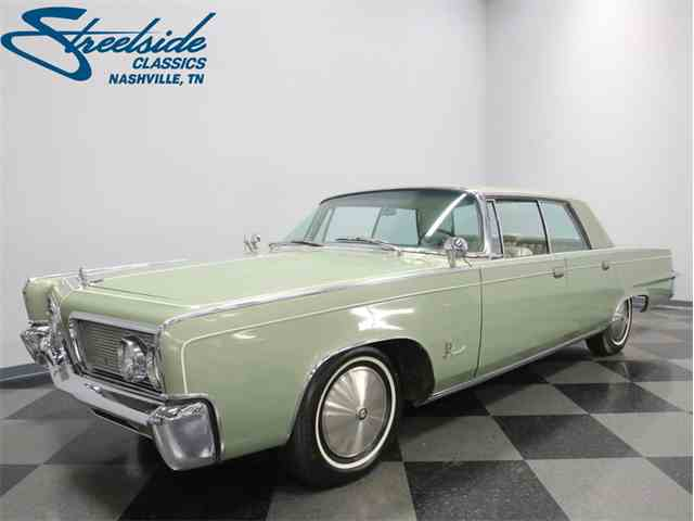 1964 Chrysler Imperial | 1041675