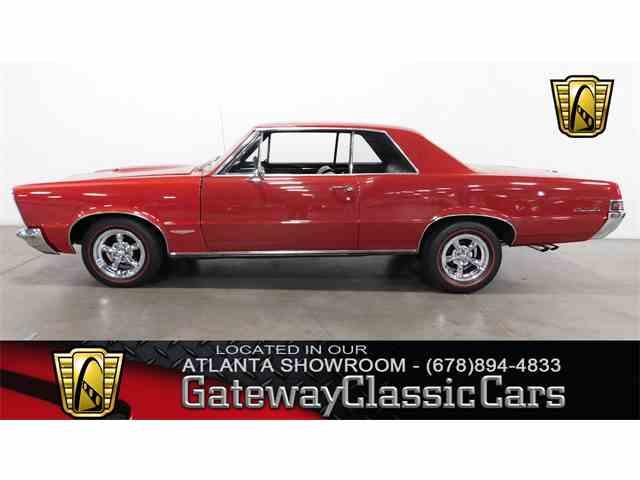 1965 Pontiac GTO | 1041678