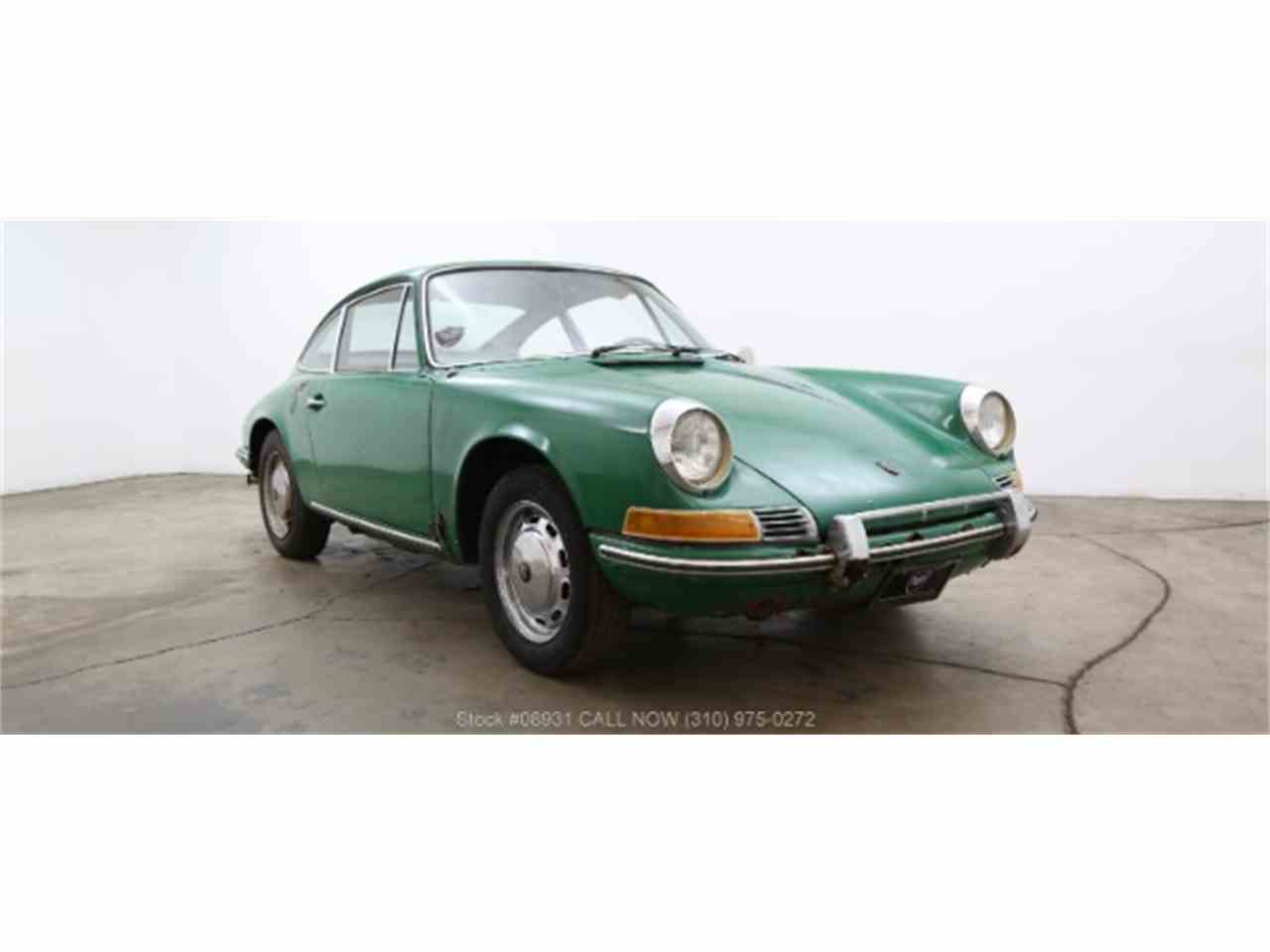 Large Picture of '69 912 Offered by Beverly Hills Car Club - MBRN