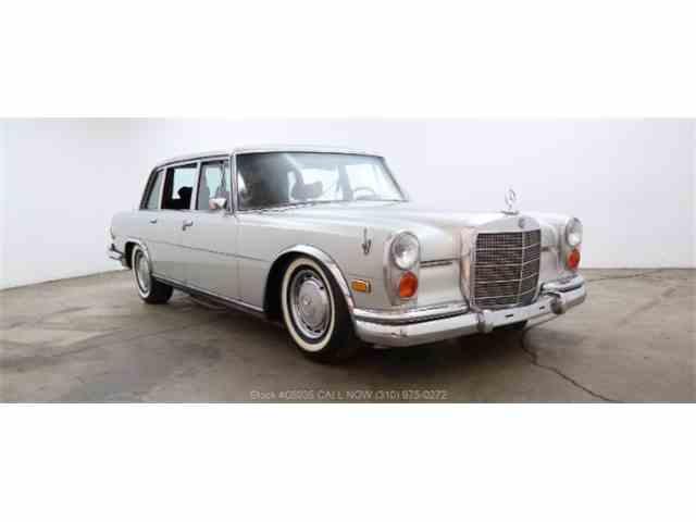 1971 Mercedes-Benz 600 | 1041684