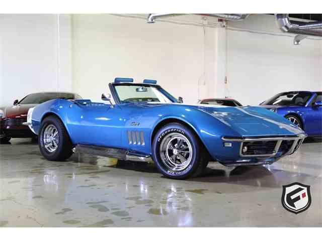 1968 Chevrolet Corvette | 1041688