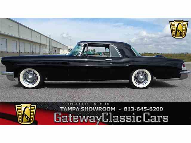 1956 Lincoln Continental Mark II | 1041698