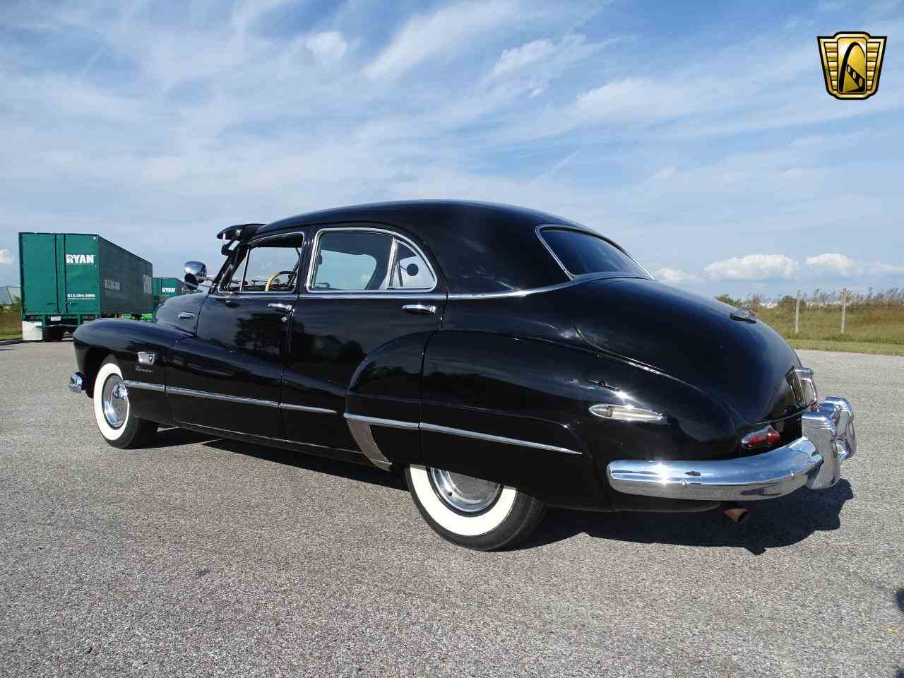 Large Picture of '47 Roadmaster - MBS8