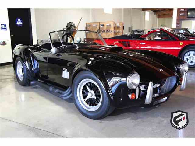 Picture of '65 Cobra Replica - MBSM