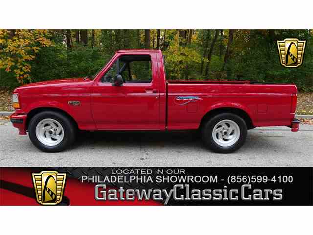 Picture of '94 Ford F150 located in West Deptford New Jersey Offered by Gateway Classic Cars - Philadelphia - MALP