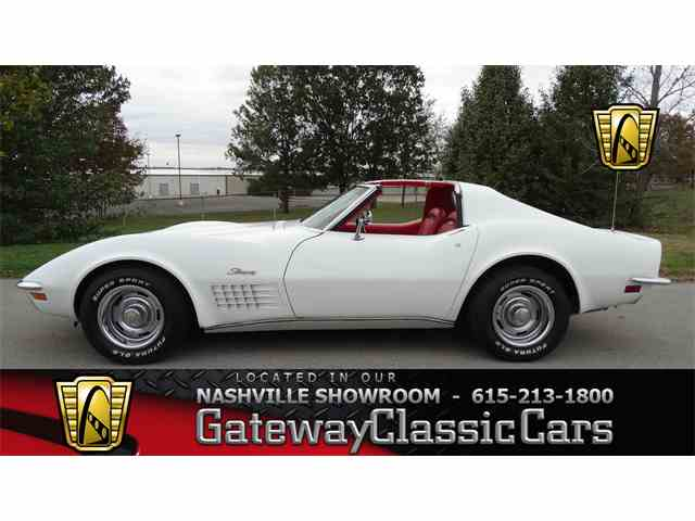 Picture of '70 Corvette - MALR