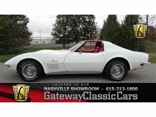 1970 Chevrolet Corvette | 1040175