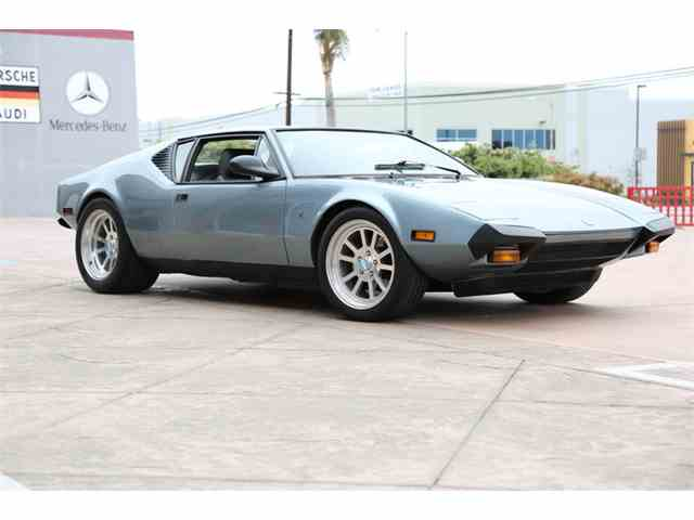 Picture of '73 Pantera - MBTO