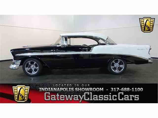 1956 Chevrolet Bel Air | 1040177