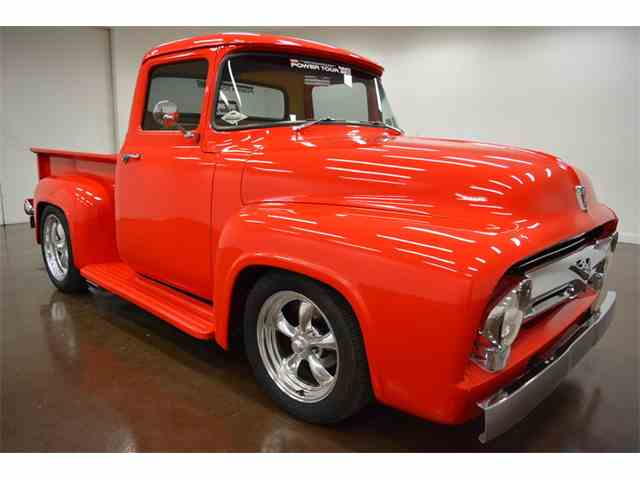 1956 Ford F100 | 1041772