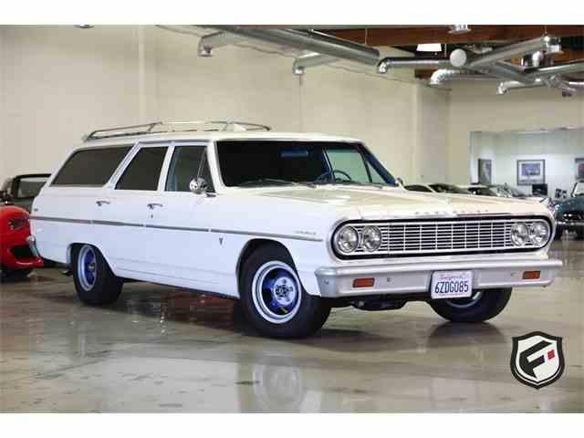 1964 Chevrolet Chevelle | 1041788