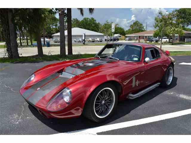 1965 Shelby Daytona | 1041797