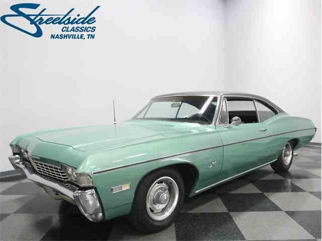 1968 Chevrolet Impala | 1040181