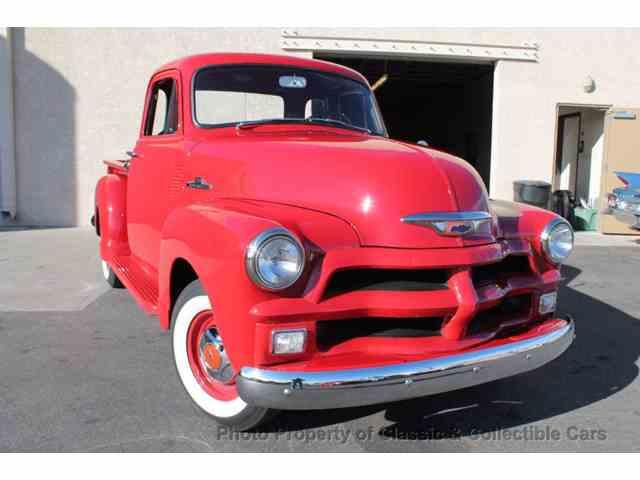 1954 Chevrolet 3100 | 1041810