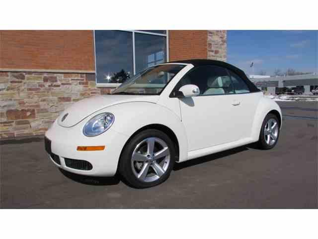 2007 Volkswagen Beetle | 1041811