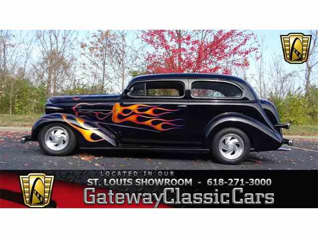 1937 Chevrolet Deluxe | 1040182