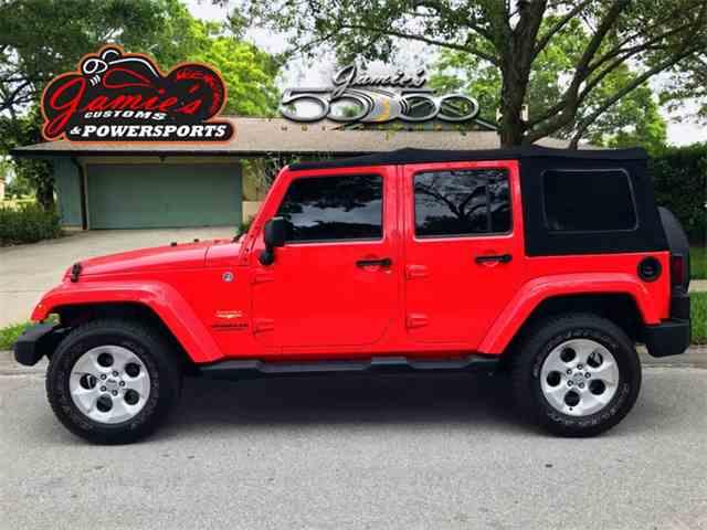 2013 Jeep Wrangler | 1041820