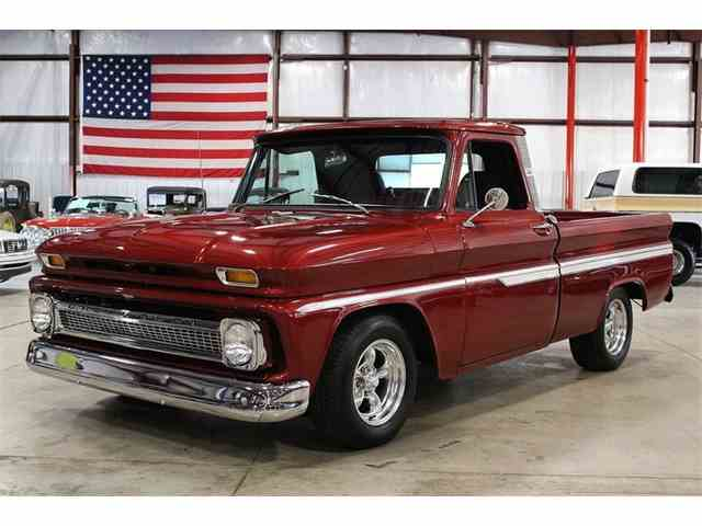 Picture of '64 C10 Apache - MBVR