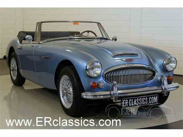 Picture of Classic '66 3000 Mark III Offered by E & R Classics - MBVZ