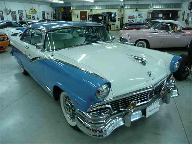 1956 Ford Victoria | 1041849