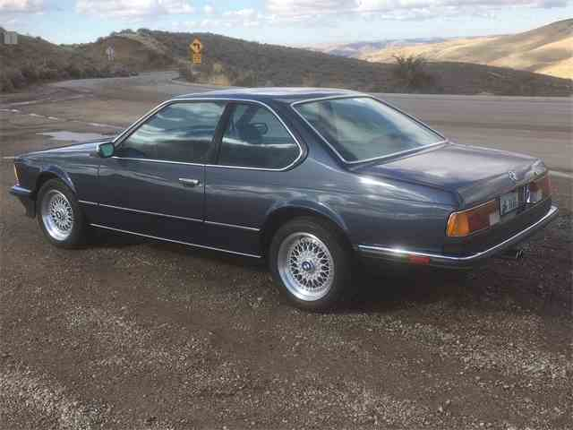 Picture of '84 635csi - MBWD
