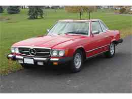 Picture of 1985 380SL - $12,500.00 - MBWI