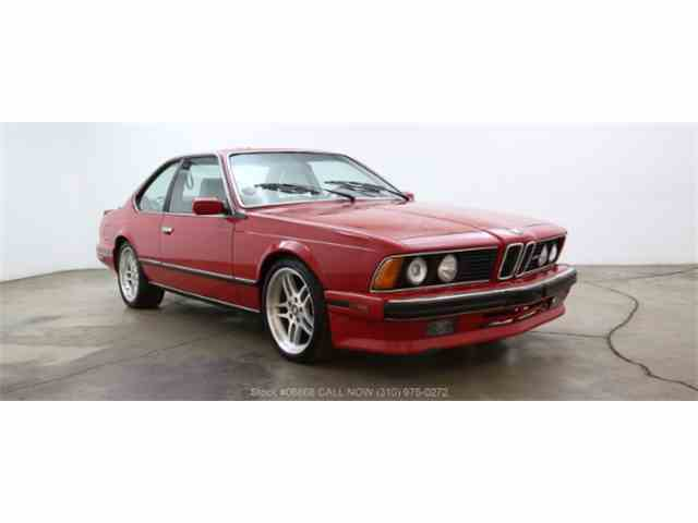 Picture of '88 M6 - MAM2