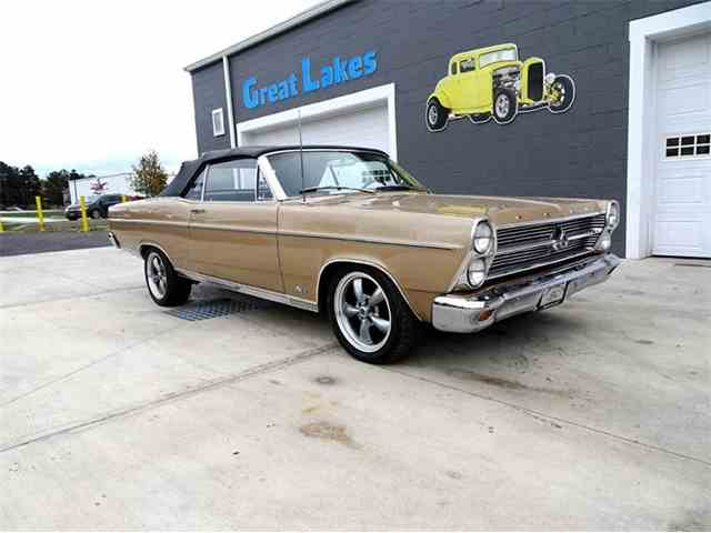 Picture of '66 Fairlane 500 - MAM3