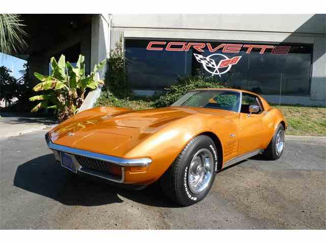 1975 Chevrolet Corvette | 1041898
