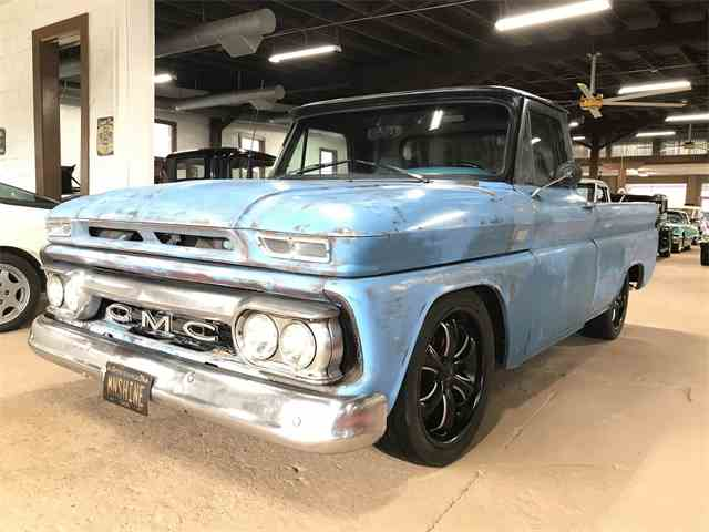 Picture of Classic 1965 C/K 10 located in GEORGIA Offered by Miles Through Time - MBXQ