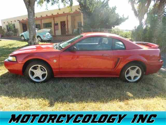 Picture of '99 Ford Mustang GT - $5,200.00 - MBXU