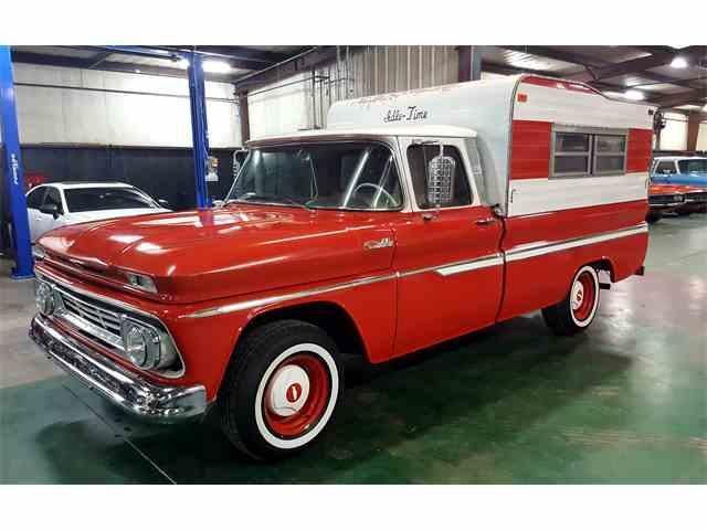 1962 Chevrolet C10 | 1041909