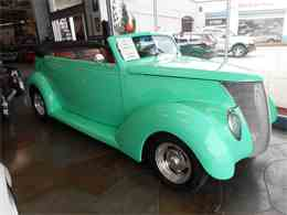 Picture of '37 Cabriolet - MBXY