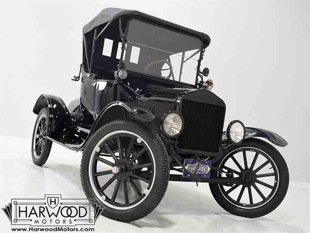 1917 Ford Model T | 1041913