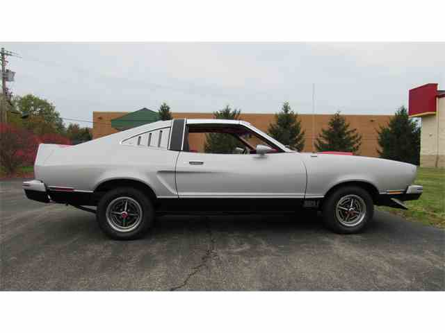 Picture of '78 Mustang - MBY9