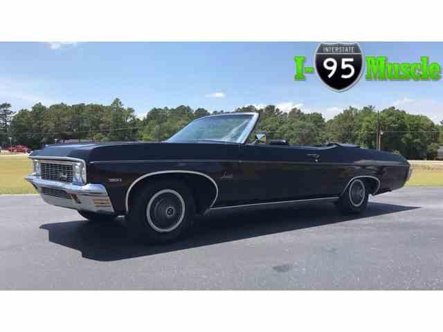 1970 Chevrolet Impala | 1041922