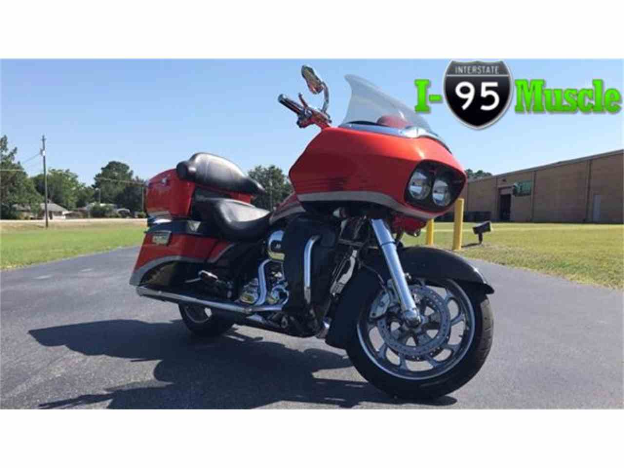 2009 Harley-Davidson Road Glide for Sale - CC-1041924