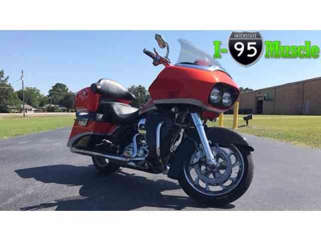 2009 Harley-Davidson Road Glide   1041924