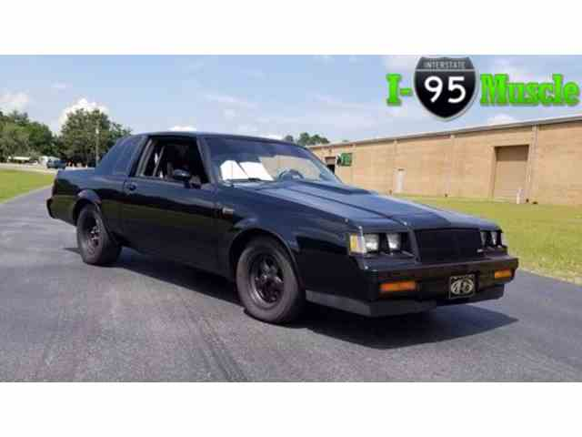 1987 Buick Grand National | 1041925
