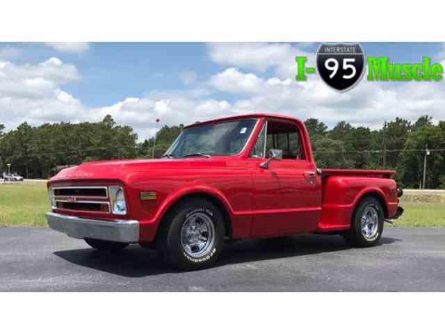 1968 Chevrolet C10 | 1041926