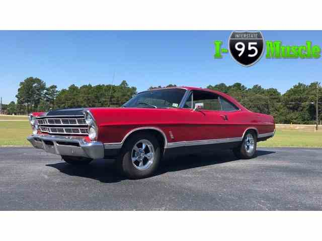 1967 Ford Galaxie 500 | 1041943